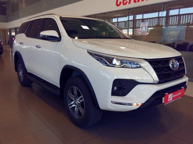 2021 Toyota Fortuner 2.4 GD-6 Raised Body Limpopo Mokopane_0