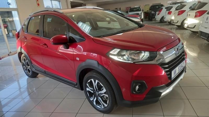 2021 Honda WR-V 1.2 Comfort Kwazulu Natal Newcastle_0