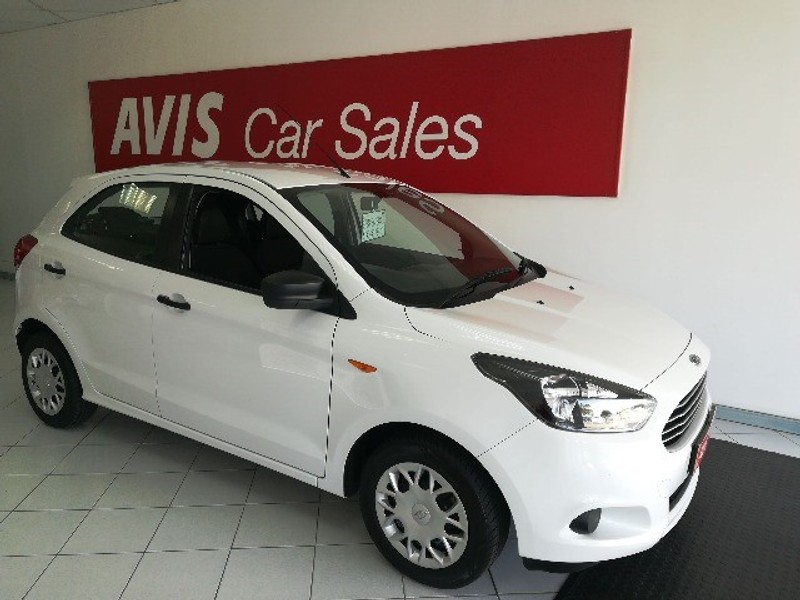 2020 Ford Figo 1.5Ti VCT Ambiente 5-Door Eastern Cape Port Elizabeth_0