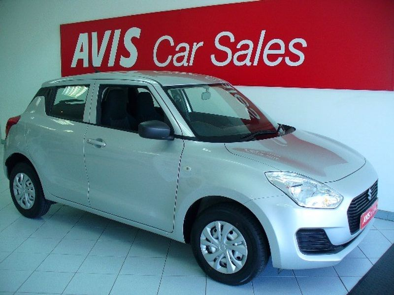 2019 Suzuki Swift 1.2 GA Eastern Cape Port Elizabeth_0