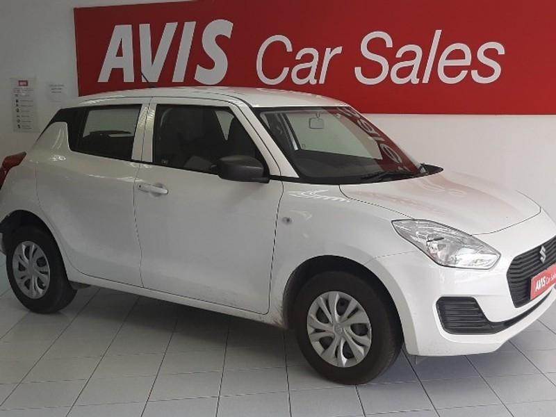 2020 Suzuki Swift 1.2 GL Eastern Cape Port Elizabeth_0