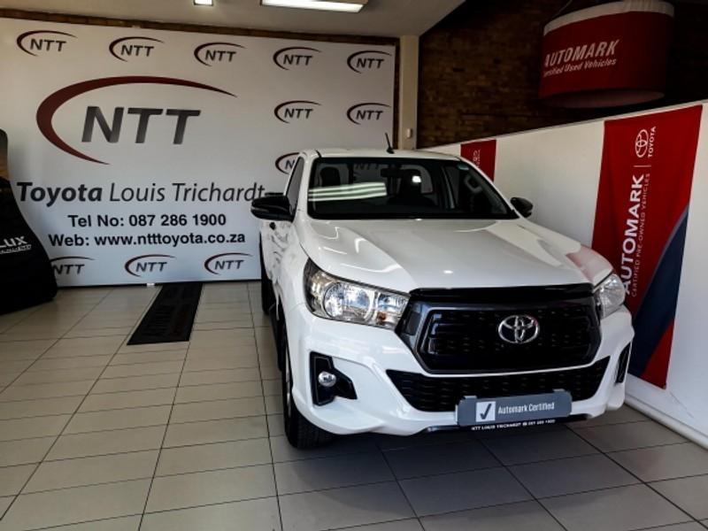 2019 Toyota Hilux 2.4 GD-6 RB SRX Single Cab Bakkie Limpopo Louis Trichardt_0