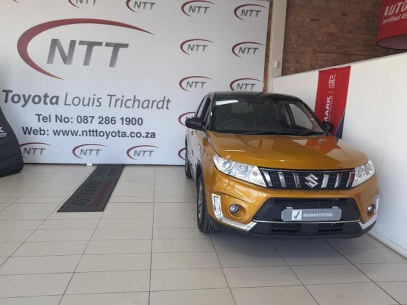 2020 Suzuki Vitara 1.6 GL Auto Limpopo Louis Trichardt_0