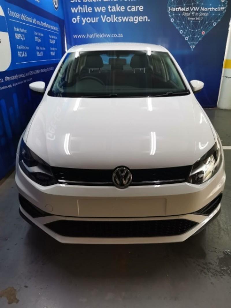 2021 Volkswagen Polo GP 1.4 Comfortline Gauteng Randburg_0
