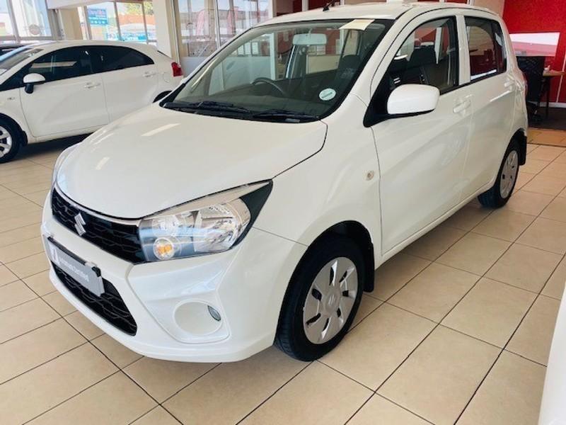 2019 Suzuki Celerio 1.0 GL Gauteng Centurion_0