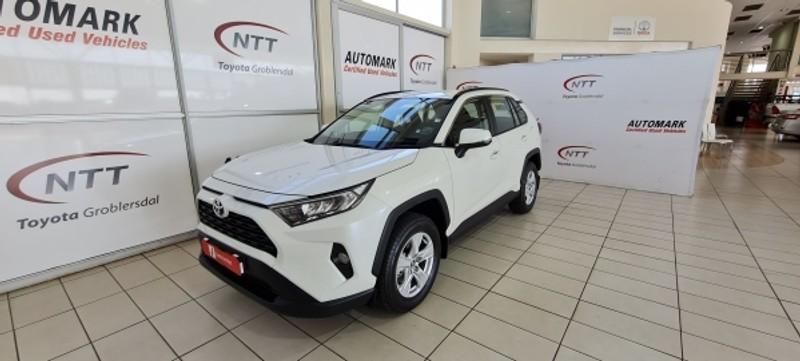 2021 Toyota RAV4 2.0 GX CVT Limpopo Groblersdal_0