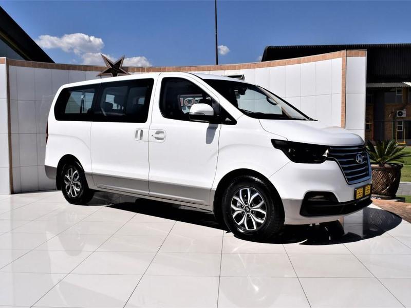 2020 Hyundai H-1 2.5 CRDI Wagon Auto Gauteng De Deur_0