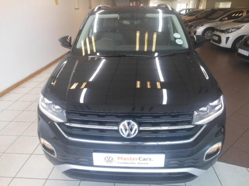 2020 Volkswagen T-Cross 1.0 TSI Highline DSG Gauteng Krugersdorp_0