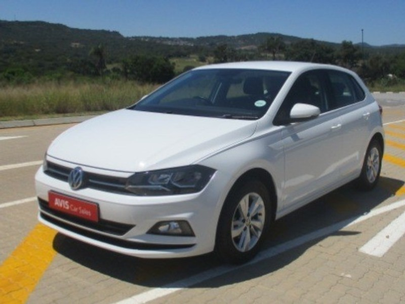 2020 Volkswagen Polo 1.0 TSI Comfortline Auto Mpumalanga Nelspruit_0