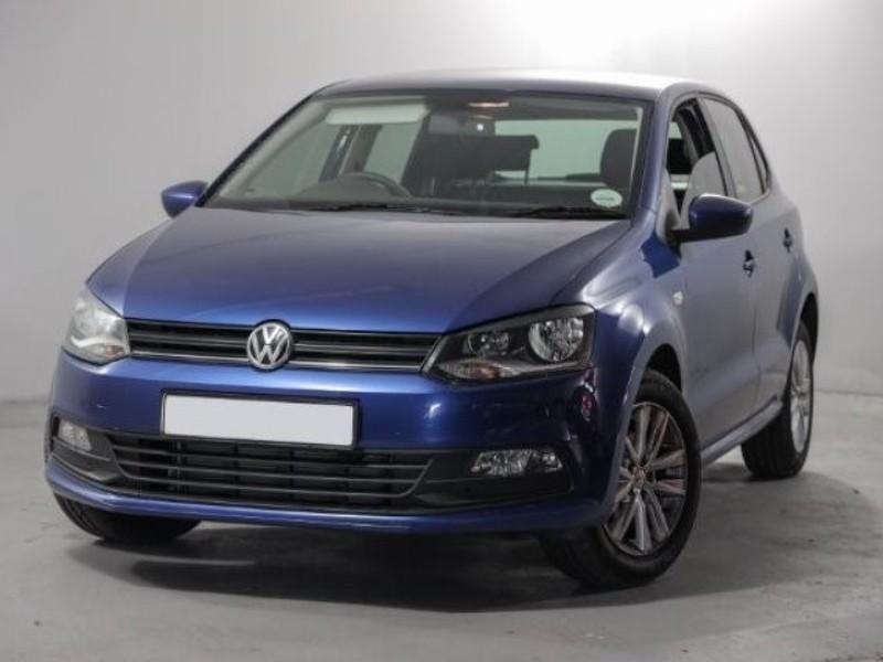 2021 Volkswagen Polo Vivo 1.0 TSI GT 5-Door Western Cape Cape Town_0