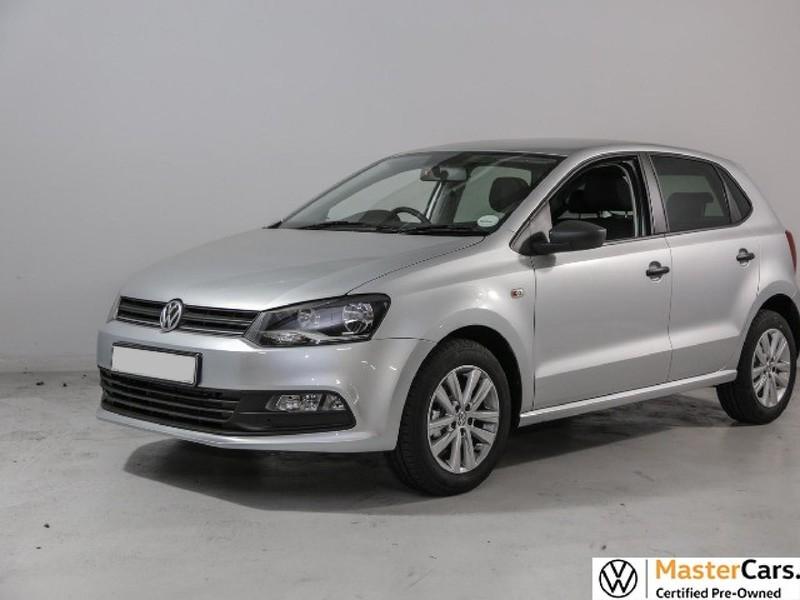 2021 Volkswagen Polo Vivo 1.4 Comfortline 5-Door Western Cape Cape Town_0