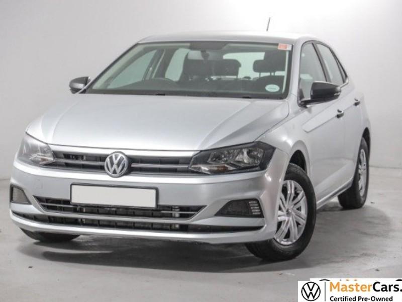 2020 Volkswagen Polo 1.0 TSI Trendline Western Cape Cape Town_0