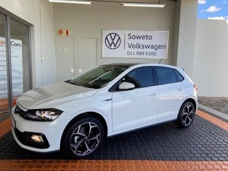 2021 Volkswagen Polo 1.0 TSI Highline DSG 85kW Gauteng Soweto_0
