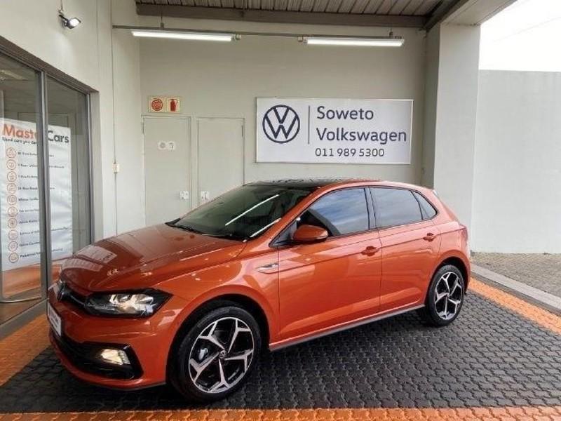 2021 Volkswagen Polo 1.0 TSI Comfortline Gauteng Soweto_0