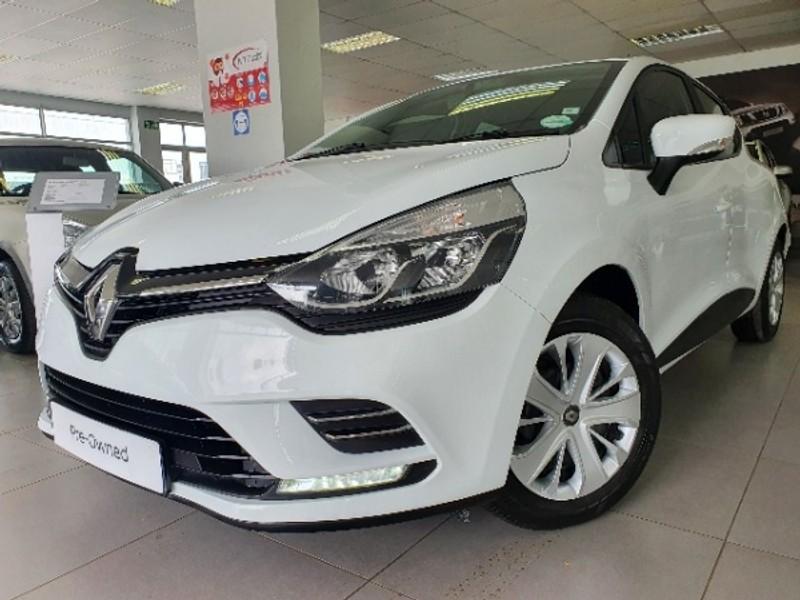 2019 Renault Clio IV 900T Authentique 5-Door 66kW North West Province Potchefstroom_0
