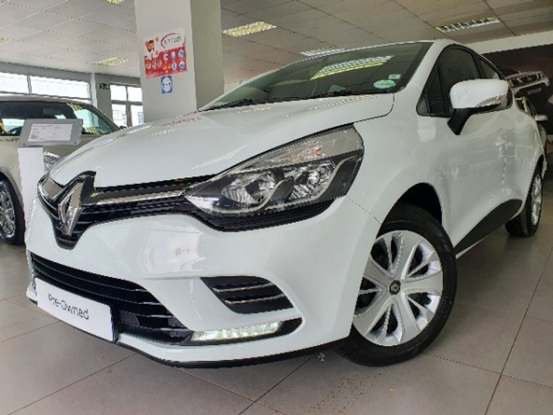 2019 Renault Clio IV 900T Authentique 5-Door 66kW North West Province Potchefstroom_0