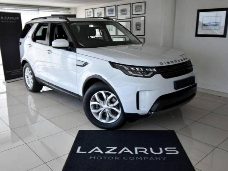 2019 Land Rover Discovery 3.0 TD6 SE Gauteng Centurion_0