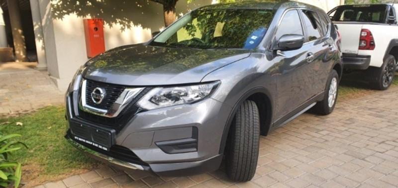 2021 Nissan X-Trail 2.0 Visia Gauteng Krugersdorp_0
