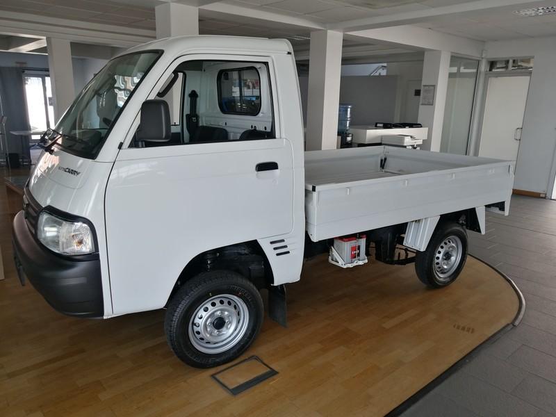 2021 Suzuki Super Carry 1.2i PU SC Eastern Cape Port Elizabeth_0