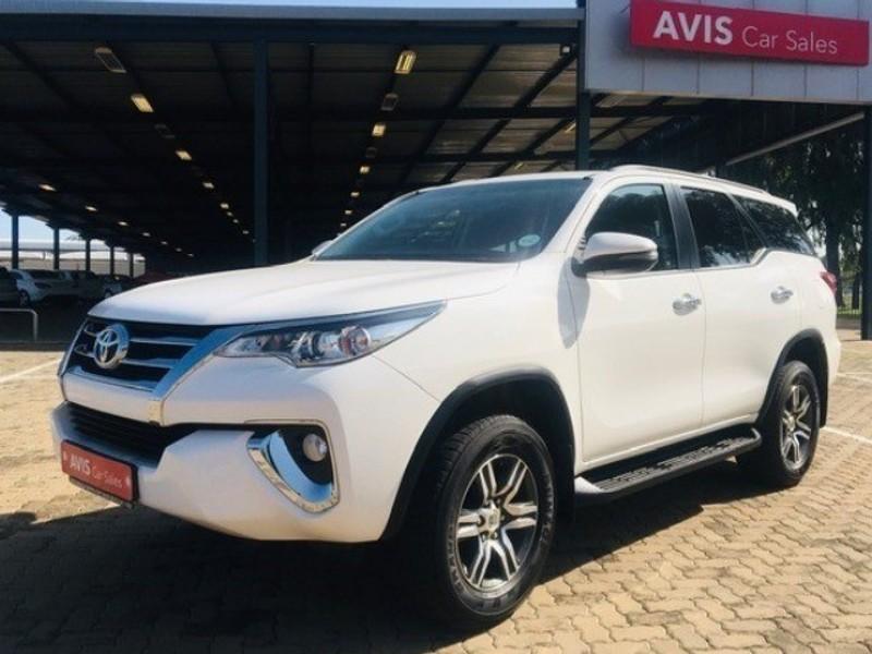 2019 Toyota Fortuner 2.4GD-6 RB Auto Gauteng Centurion_0
