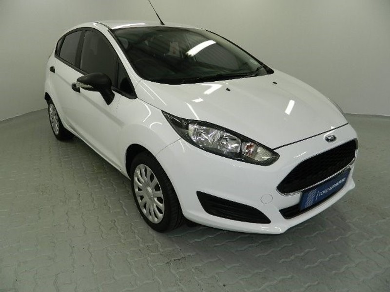 2016 Ford Fiesta 1.4 Ambiente 5-dr Western Cape Cape Town_0