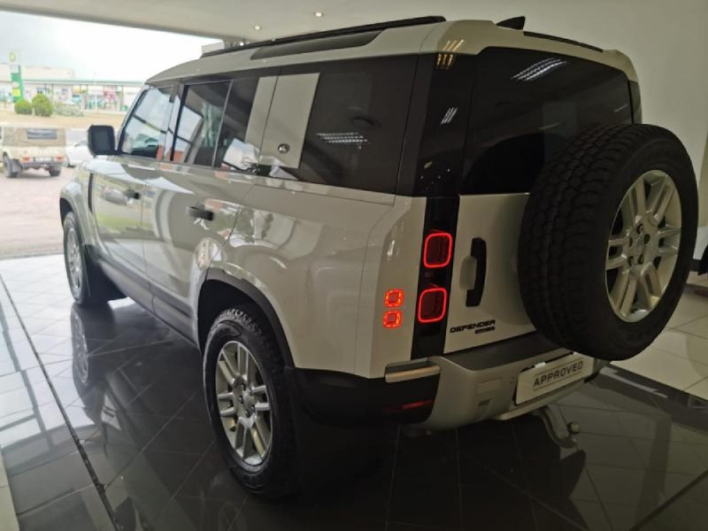 Used Land Rover Defender 110 D240 SE (177kW) for sale in ...