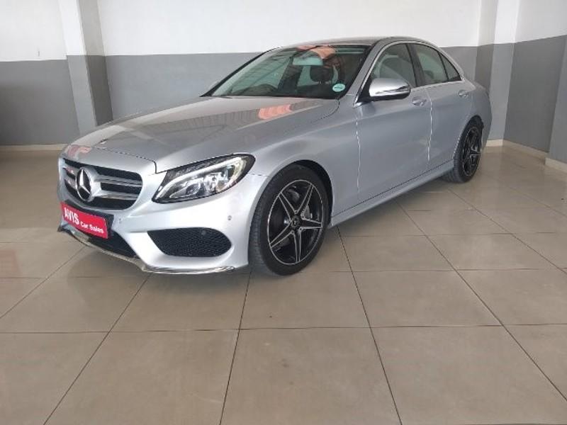 2018 Mercedes-Benz C-Class C180 AMG Line Auto Kwazulu Natal Pinetown_0