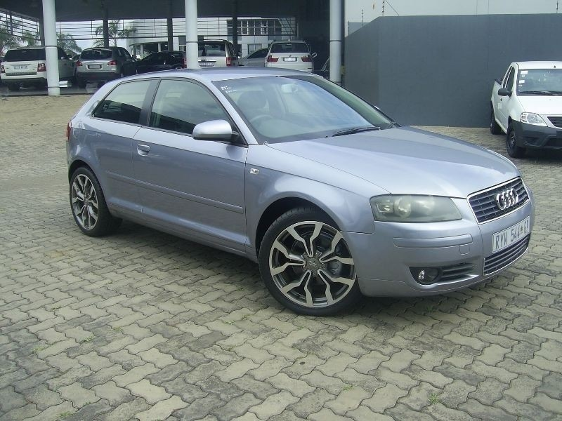 Used Audi A3 20 Fsi Ambition For Sale In Gauteng Carscoza Id