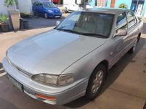 1998 Toyota Camry 300 Sei Air Bag  Gauteng Pretoria_0