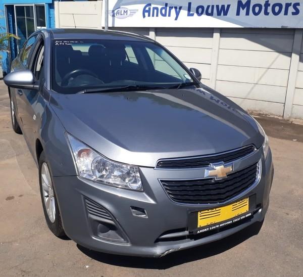 2013 Chevrolet Cruze 1.6 L  Gauteng Pretoria_0