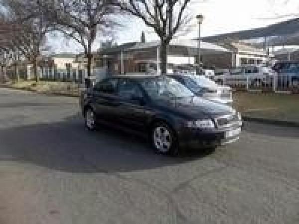 2004 Audi A4 2.0 Gauteng Boksburg_0
