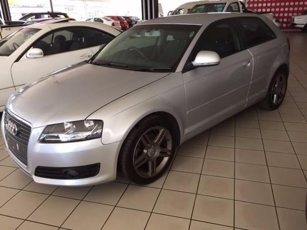 2010 Audi A3 1.8 Tfsi Ambition Kwazulu Natal Newcastle_0