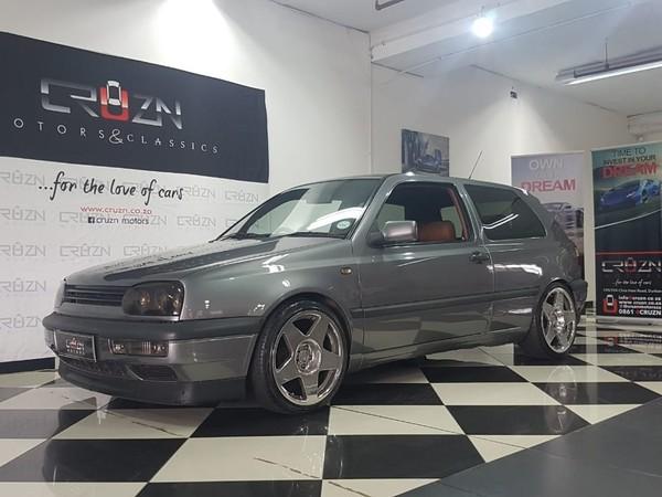 1997 Volkswagen Golf Vr6 Exec Kwazulu Natal Durban North_0
