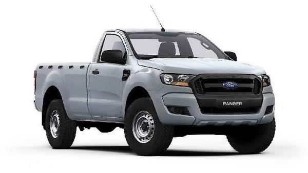2020 Ford Ranger 2.2TDCi LR Single Cab Bakkie Western Cape Cape Town_0
