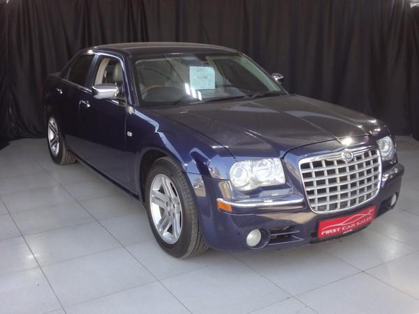 2007 Chrysler 300C 5.7 Hemi V8 At Gauteng Johannesburg_0