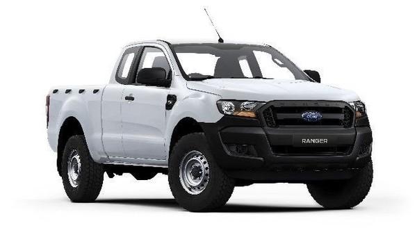 2020 Ford Ranger 2.2TDCi XL PU SUPCAB Western Cape Cape Town_0