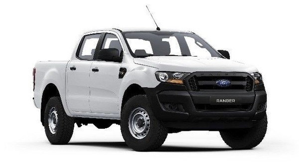 2019 Ford Ranger 2.2TDCi Double Cab Bakkie Western Cape Cape Town_0
