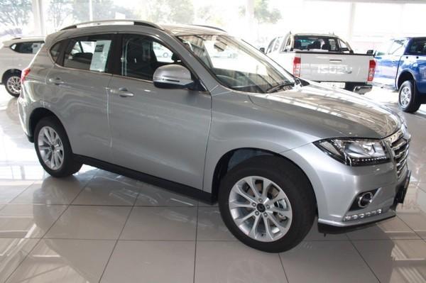 2019 Haval H2 1.5T Luxury Gauteng Alberton_0