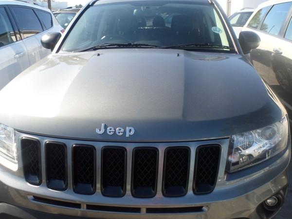 2013 Jeep Compass 2.0 Ltd Eastern Cape Port Elizabeth_0