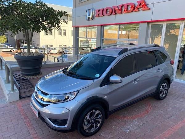 2020 Honda BR-V 1.5 Comfort CVT Western Cape Bellville_0