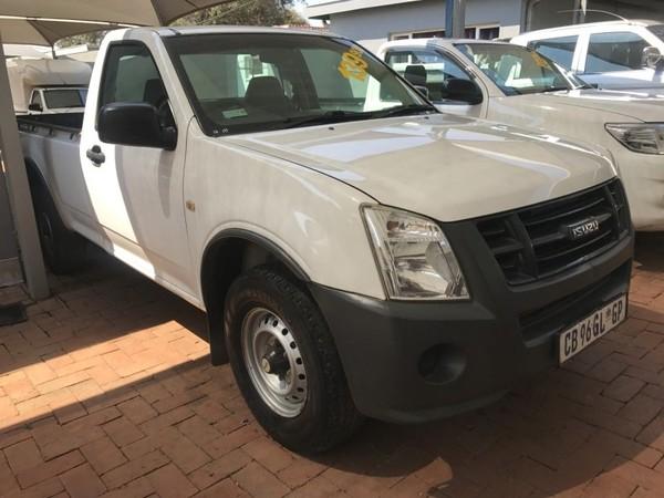 2012 Isuzu KB Series Kb 250d Lwb Pu Sc  Gauteng Pretoria_0