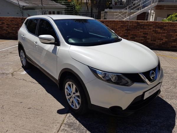 2013 Nissan Navara 2.5 Dci  Xe Pu Dc  Western Cape Paarl_0