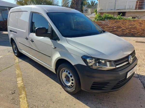 2019 Volkswagen Polo Vivo 1.4 Trendline 5-dr Western Cape Paarl_0