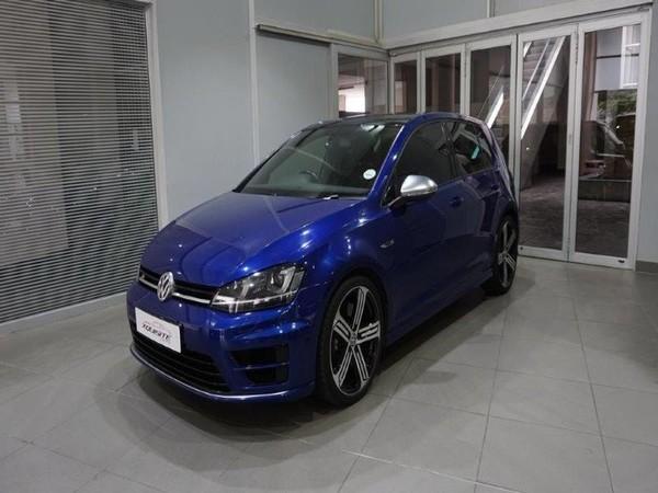 2014 Volkswagen Golf GOLF VII 2.0 TSI R DSG Kwazulu Natal Umhlanga Rocks_0