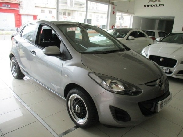2014 Mazda 2 1.3 Active 5dr Kwazulu Natal Durban_0