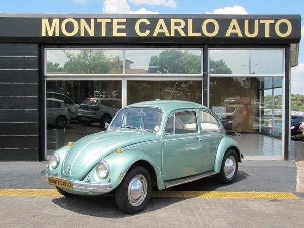 1969 Volkswagen Beetle 1600l  Di Gauteng Sandton_0