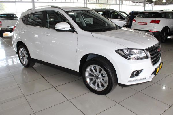 2020 Haval H2 1.5T City Auto Gauteng Alberton_0