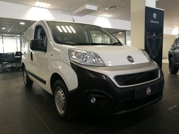 2020 Fiat Fiorino 1.4 FC PV Western Cape Cape Town_0