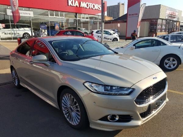 2011 BMW Z4 Sdrive23i At  Kwazulu Natal Pietermaritzburg_0