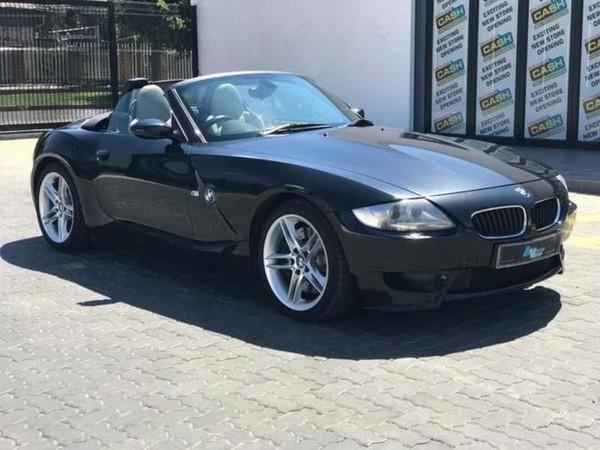 2006 BMW Z4 M Coupe Gauteng Johannesburg_0